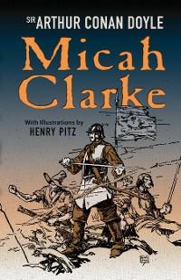 Cover Micah Clarke