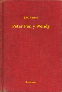 Cover Peter Pan y Wendy