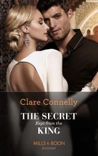 Cover Secret Kept From The King
