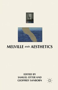 Cover Melville and Aesthetics