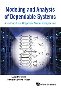 Cover Modeling And Analysis Of Dependable Systems: A Probabilistic Graphical Model Perspective