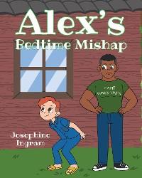 Cover Alex's Bedtime Mishap