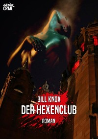 Cover DER HEXENCLUB