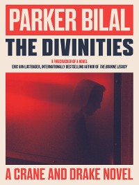 Cover The Divinities