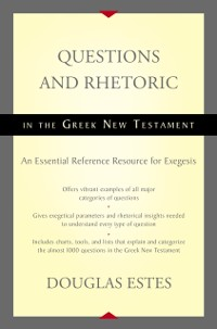 Cover Questions and Rhetoric in the Greek New Testament