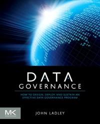 Cover Data Governance