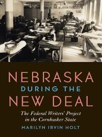 Cover Nebraska during the New Deal