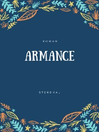 Cover Armance