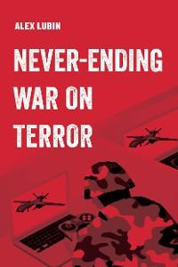 Cover Never-Ending War on Terror