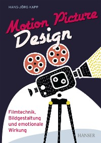 Cover Motion Picture Design