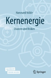 Cover Kernenergie