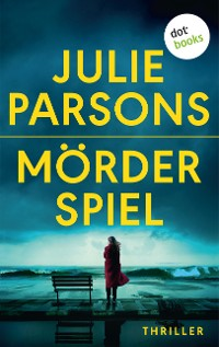 Cover Mörderspiel: Marys Tod - Erster Roman
