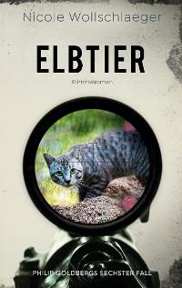 Cover ELBTIER