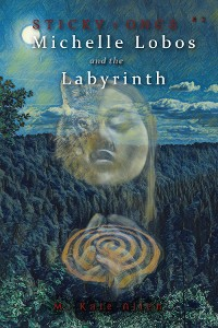Cover Michelle Lobos and the Labyrinth