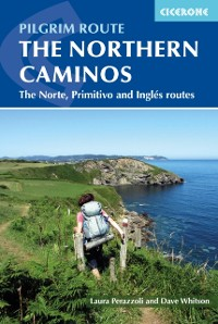Cover Northern Caminos