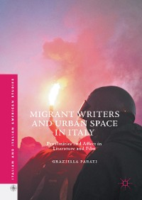Cover Migrant Writers and Urban Space in Italy