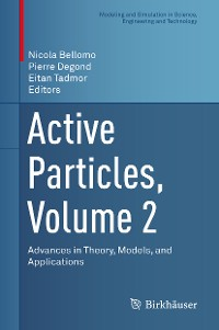 Cover Active Particles, Volume 2