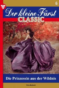 Cover Der kleine Fürst Classic 6 – Adelsroman