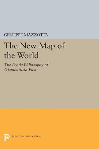 Cover The New Map of the World