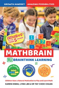 Cover Mathbrain by Brainthink Learning