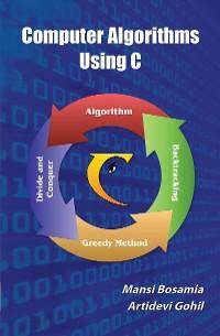 Cover Computer Algorithms Using C