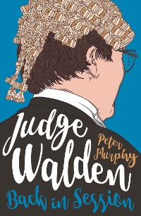 Cover Judge Walden: Back in Session