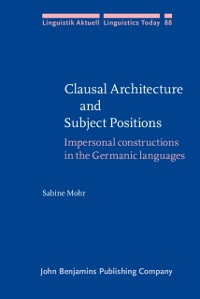 Cover Clausal Architecture and Subject Positions