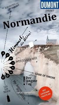Cover DuMont direkt Reiseführer Normandie