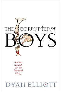 Cover The Corrupter of Boys