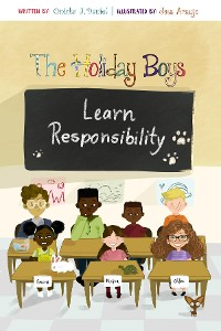 Cover The Holiday Boys Learn Responsibility