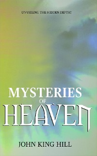 Cover MYSTERIES OF HEAVEN