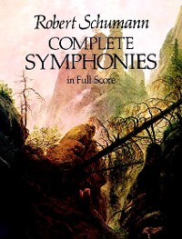 Cover Complete Symphonies in Full Score