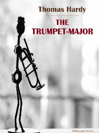 Cover The Trumpet-Major