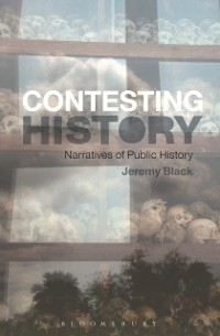 Cover Contesting History