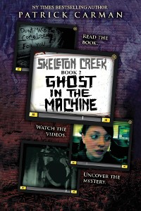 Cover Ghost in the Machine