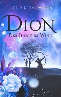 Cover Dion - Der Junge im Wind