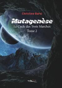 Cover Le Cycle des Trois Marches