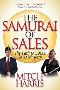 Cover The Samurai of Sales