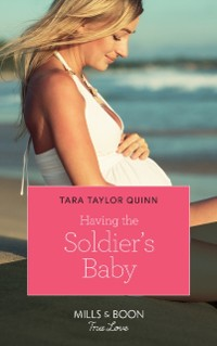 Cover Having The Soldier's Baby