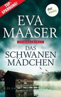 Cover Kleine Schwäne: Kommissar Rohleffs dritter Fall