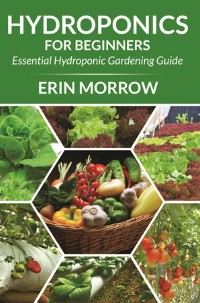 Cover Hydroponics For Beginners