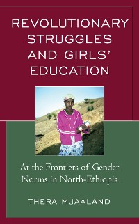 Cover Revolutionary Struggles and Girls' Education