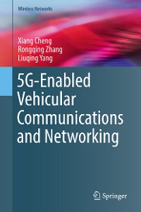 Cover 5G-Enabled Vehicular Communications and Networking