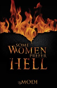 Cover Some Women Prefer Hell