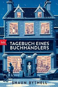 Cover Tagebuch eines Buchhändlers