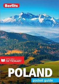 Cover Berlitz Pocket Guide Poland (Travel Guide eBook)