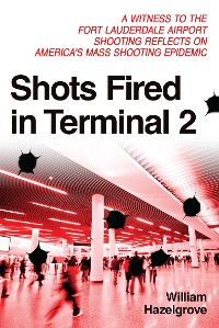 Cover Shots Fired in Terminal 2