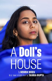 Cover A Doll's House