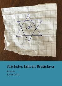 Cover Nächstes Jahr in Bratislava