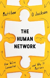 Cover The Human Network